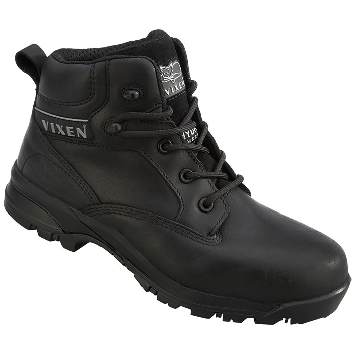 981ec746810 Safety Boots. Highland Industrial Supplies Ltd UK